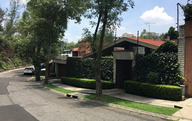 Foto de casa en venta en, bosque de las lomas, miguel hidalgo, df, 2037705 no 01