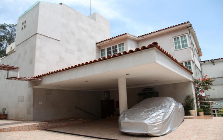 Foto de casa en venta en, bosque de las lomas, miguel hidalgo, df, 474414 no 01