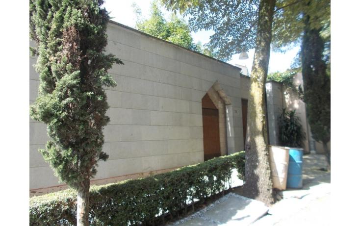 Foto de casa en venta en, bosque de las lomas, miguel hidalgo, df, 585389 no 01
