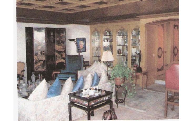 Foto de departamento en venta en, bosque de las lomas, miguel hidalgo, df, 654117 no 01