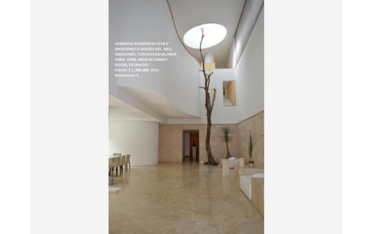 Foto de casa en venta en, bosque de las lomas, miguel hidalgo, df, 707951 no 01