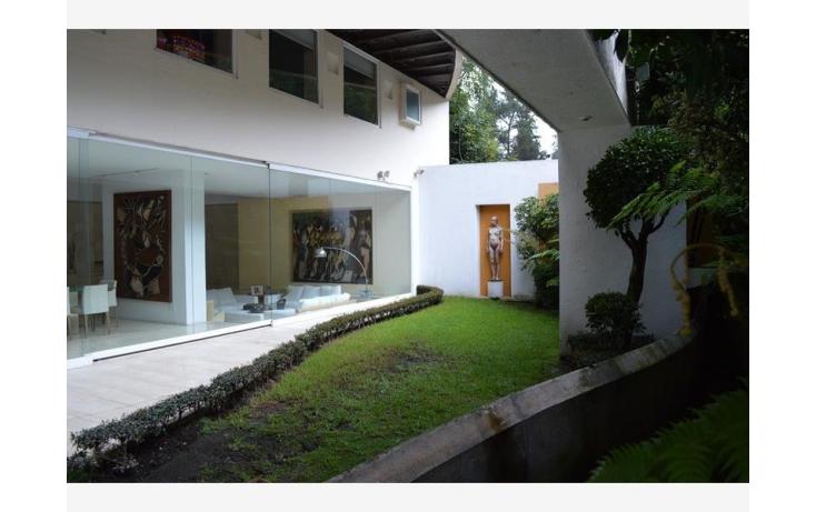 Foto de casa en venta en, bosque de las lomas, miguel hidalgo, df, 707951 no 07