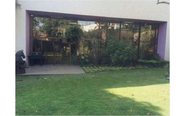 Foto de casa en venta en, bosque de las lomas, miguel hidalgo, df, 730397 no 05