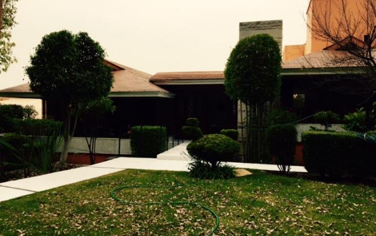 Foto de casa en venta en, bosque de las lomas, miguel hidalgo, df, 783473 no 01