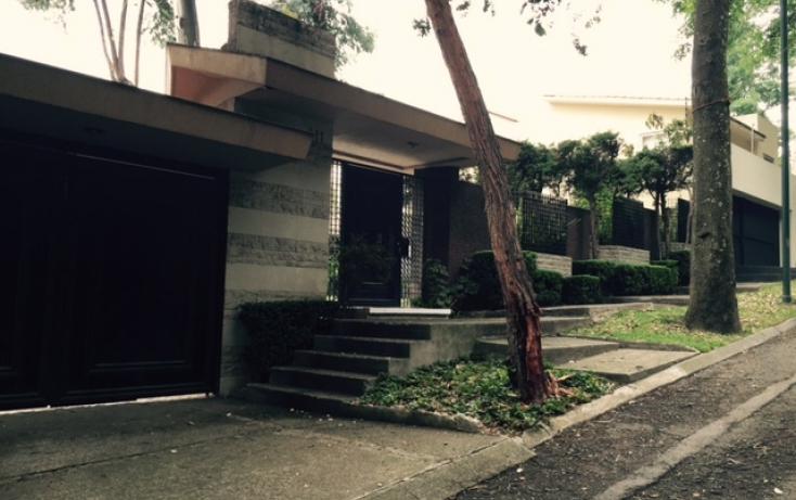 Foto de casa en venta en, bosque de las lomas, miguel hidalgo, df, 783473 no 02