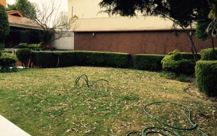 Foto de casa en venta en, bosque de las lomas, miguel hidalgo, df, 783473 no 03