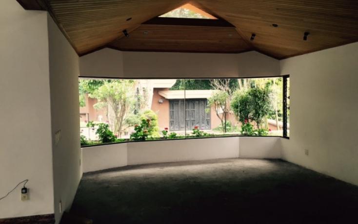 Foto de casa en venta en, bosque de las lomas, miguel hidalgo, df, 783473 no 07