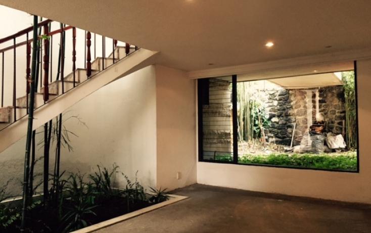 Foto de casa en venta en, bosque de las lomas, miguel hidalgo, df, 783473 no 21