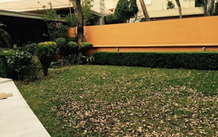 Foto de casa en venta en, bosque de las lomas, miguel hidalgo, df, 783477 no 02