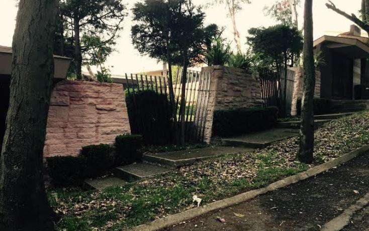 Foto de casa en venta en, bosque de las lomas, miguel hidalgo, df, 783477 no 03