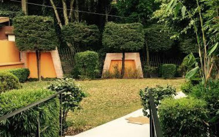 Foto de casa en venta en, bosque de las lomas, miguel hidalgo, df, 783477 no 04