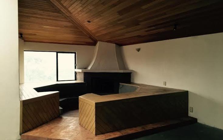 Foto de casa en venta en, bosque de las lomas, miguel hidalgo, df, 783477 no 05
