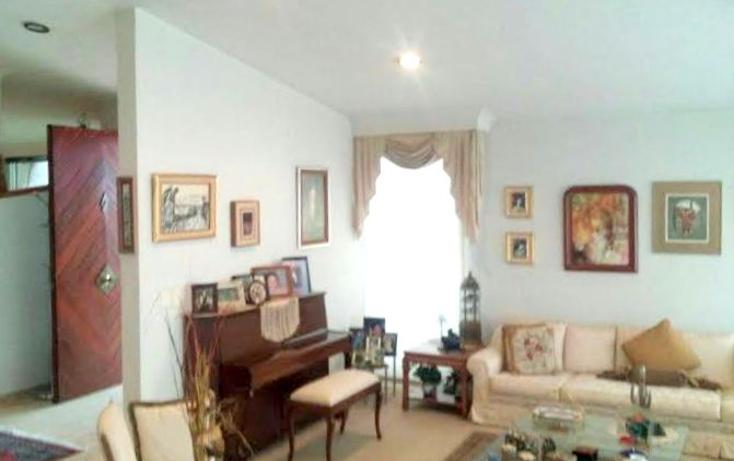 Foto de casa en venta en  , bosque de las lomas, miguel hidalgo, distrito federal, 1041975 No. 01