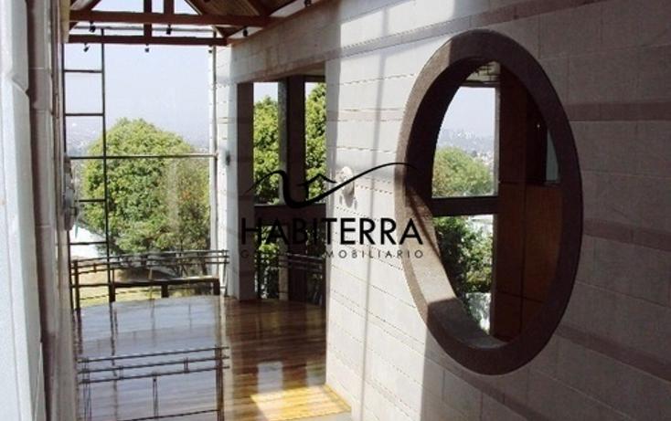 Foto de casa en venta en  , bosque de las lomas, miguel hidalgo, distrito federal, 1047455 No. 03