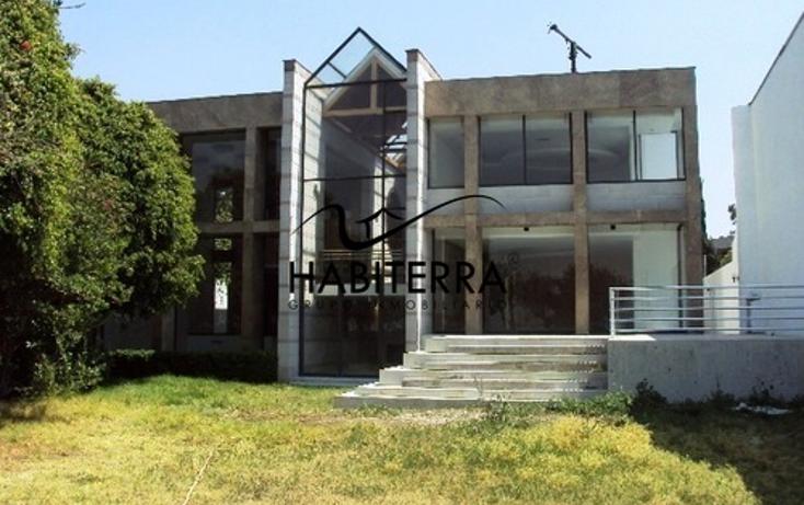 Foto de casa en venta en  , bosque de las lomas, miguel hidalgo, distrito federal, 1047455 No. 19