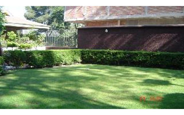 Foto de casa en venta en  , bosque de las lomas, miguel hidalgo, distrito federal, 1050899 No. 03