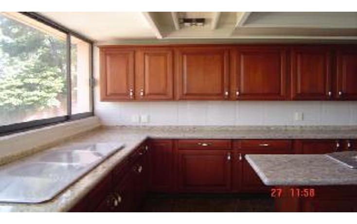 Foto de casa en venta en  , bosque de las lomas, miguel hidalgo, distrito federal, 1050899 No. 05