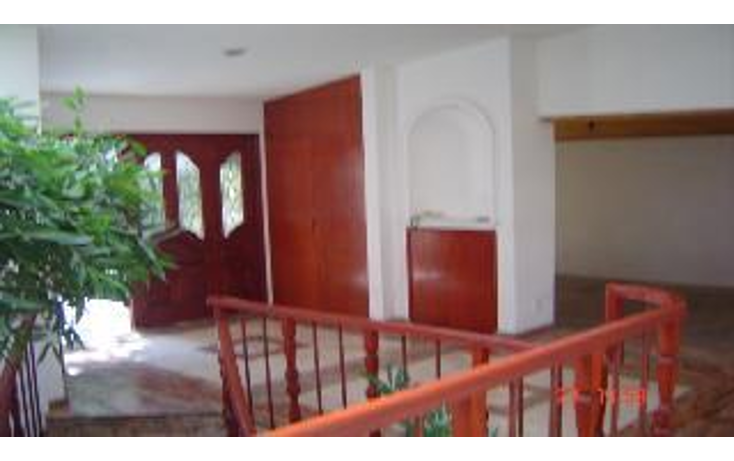 Foto de casa en venta en  , bosque de las lomas, miguel hidalgo, distrito federal, 1050899 No. 06