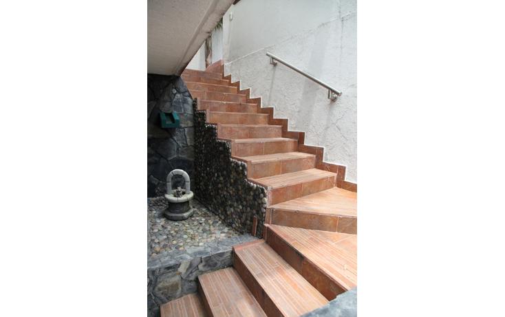 Foto de casa en venta en  , bosque de las lomas, miguel hidalgo, distrito federal, 1060831 No. 16