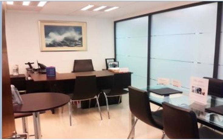 Foto de oficina en renta en  , bosque de las lomas, miguel hidalgo, distrito federal, 1064499 No. 01