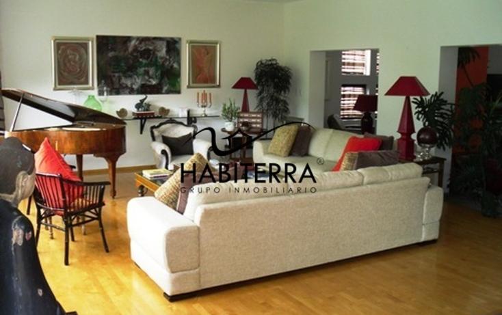 Foto de casa en venta en  , bosque de las lomas, miguel hidalgo, distrito federal, 1071039 No. 02