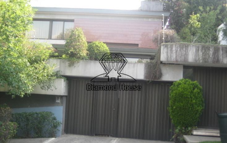 Foto de casa en venta en  , bosque de las lomas, miguel hidalgo, distrito federal, 1081743 No. 01