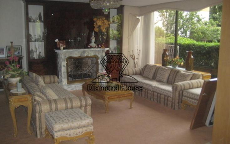 Foto de casa en venta en  , bosque de las lomas, miguel hidalgo, distrito federal, 1081743 No. 02