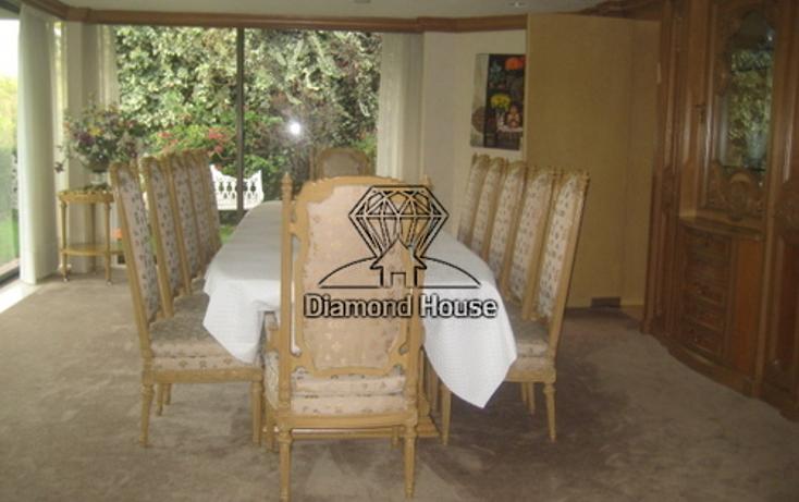 Foto de casa en venta en  , bosque de las lomas, miguel hidalgo, distrito federal, 1081743 No. 03