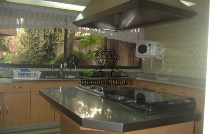 Foto de casa en venta en  , bosque de las lomas, miguel hidalgo, distrito federal, 1081743 No. 05