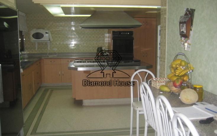 Foto de casa en venta en  , bosque de las lomas, miguel hidalgo, distrito federal, 1081743 No. 06