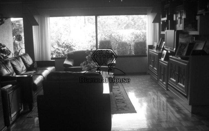 Foto de casa en venta en  , bosque de las lomas, miguel hidalgo, distrito federal, 1081743 No. 07
