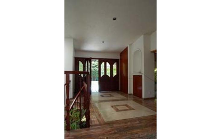 Foto de casa en venta en  , bosque de las lomas, miguel hidalgo, distrito federal, 1094125 No. 03