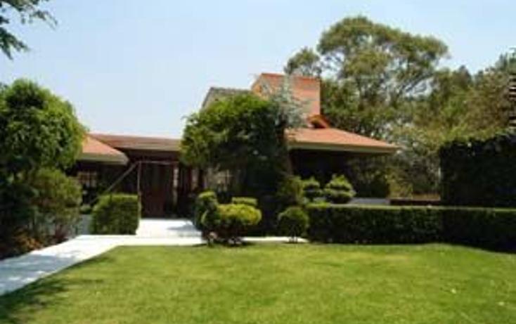 Foto de casa en venta en  , bosque de las lomas, miguel hidalgo, distrito federal, 1094125 No. 04
