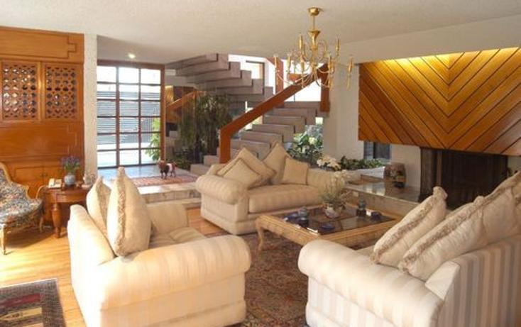Foto de casa en venta en  , bosque de las lomas, miguel hidalgo, distrito federal, 1094129 No. 03