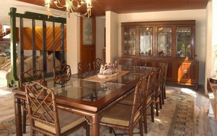 Foto de casa en venta en  , bosque de las lomas, miguel hidalgo, distrito federal, 1094129 No. 04
