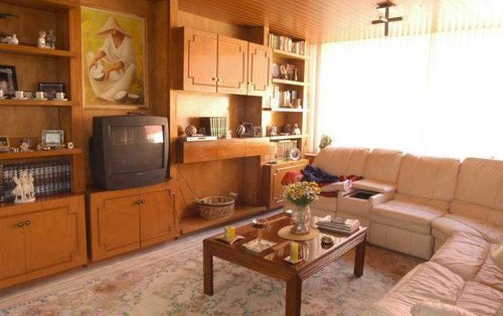Foto de casa en venta en  , bosque de las lomas, miguel hidalgo, distrito federal, 1094129 No. 05