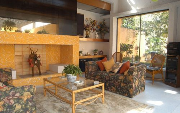 Foto de casa en venta en  , bosque de las lomas, miguel hidalgo, distrito federal, 1094129 No. 08