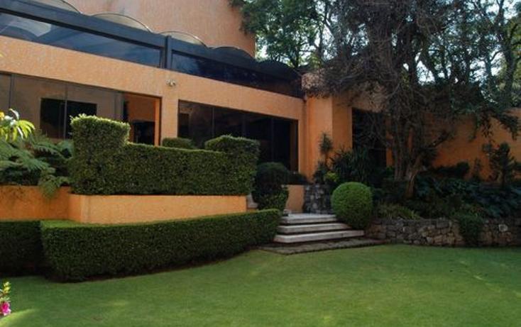 Foto de casa en venta en  , bosque de las lomas, miguel hidalgo, distrito federal, 1094129 No. 09