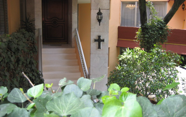Foto de casa en venta en  , bosque de las lomas, miguel hidalgo, distrito federal, 1118407 No. 03