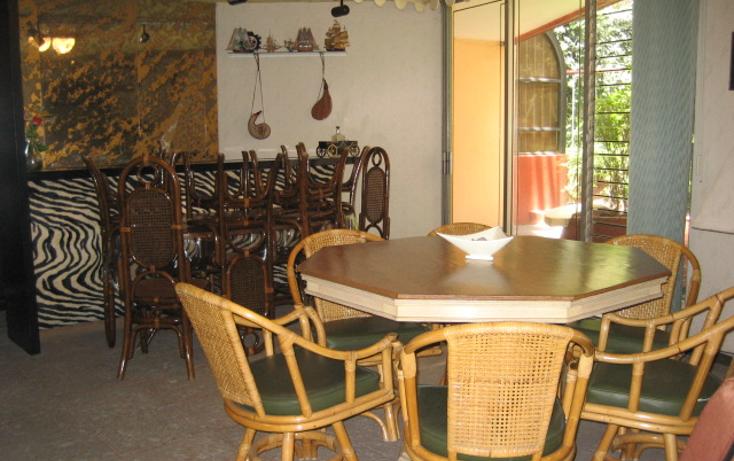 Foto de casa en venta en  , bosque de las lomas, miguel hidalgo, distrito federal, 1118407 No. 06