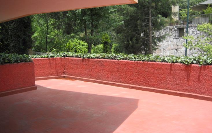 Foto de casa en venta en  , bosque de las lomas, miguel hidalgo, distrito federal, 1118407 No. 10