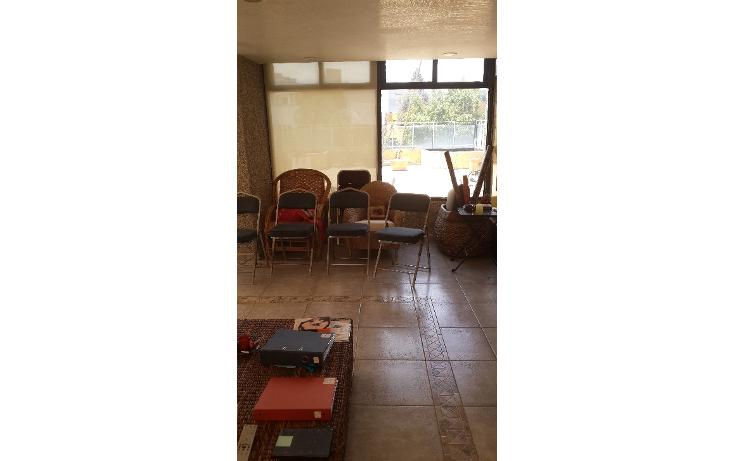 Foto de departamento en venta en  , bosque de las lomas, miguel hidalgo, distrito federal, 1122481 No. 12