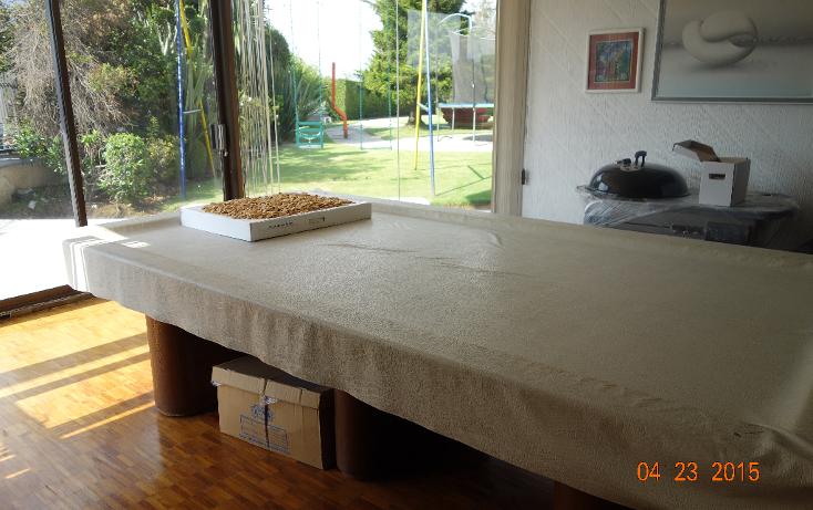 Foto de casa en venta en  , bosque de las lomas, miguel hidalgo, distrito federal, 1127463 No. 02