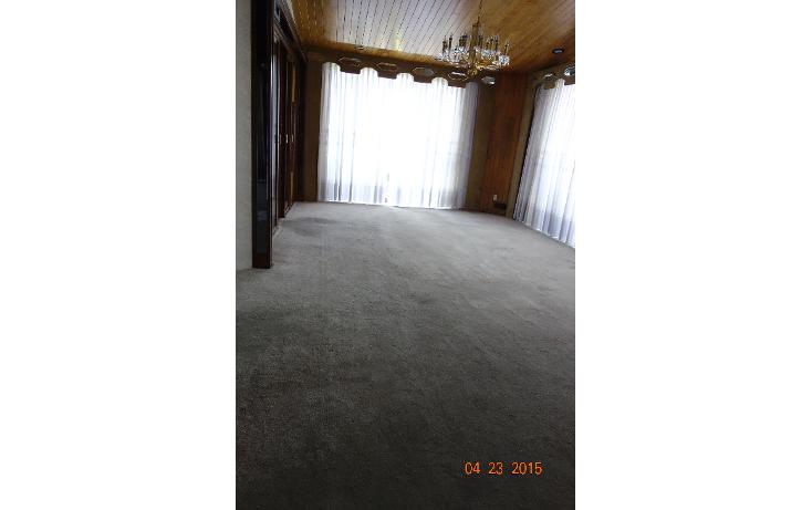 Foto de casa en venta en  , bosque de las lomas, miguel hidalgo, distrito federal, 1127463 No. 04