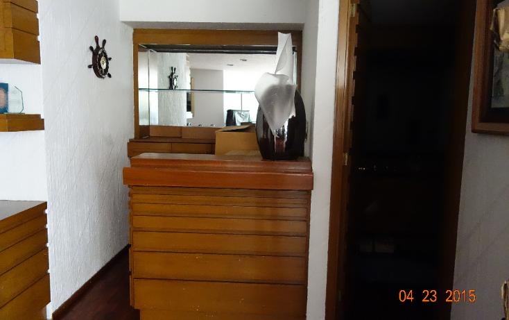 Foto de casa en venta en  , bosque de las lomas, miguel hidalgo, distrito federal, 1127463 No. 08