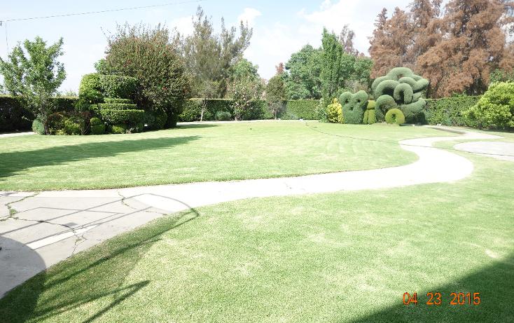 Foto de casa en venta en  , bosque de las lomas, miguel hidalgo, distrito federal, 1127463 No. 16