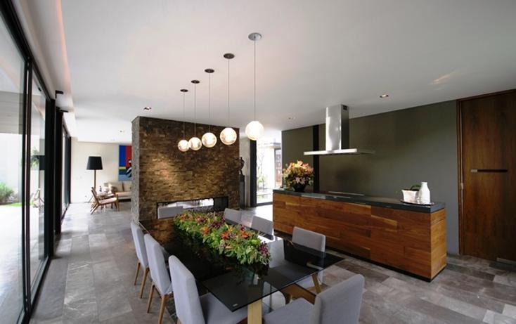 Foto de casa en venta en  , bosque de las lomas, miguel hidalgo, distrito federal, 1133603 No. 04