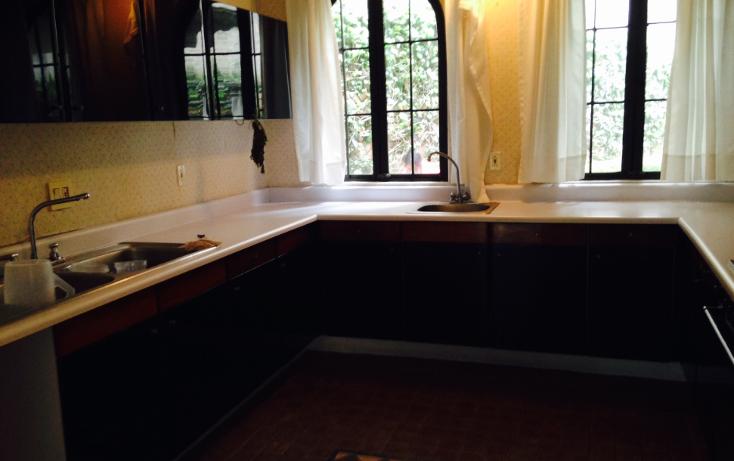 Foto de casa en venta en  , bosque de las lomas, miguel hidalgo, distrito federal, 1188381 No. 03