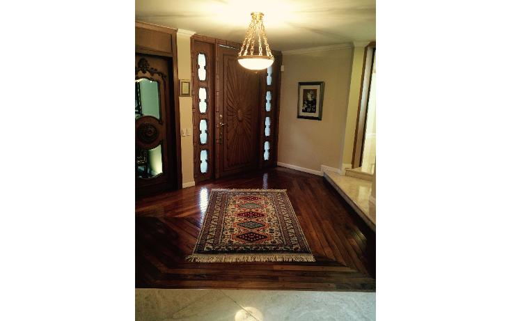 Foto de casa en venta en  , bosque de las lomas, miguel hidalgo, distrito federal, 1203763 No. 05