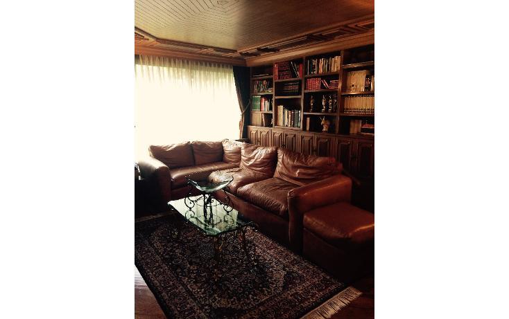 Foto de casa en venta en  , bosque de las lomas, miguel hidalgo, distrito federal, 1203763 No. 06